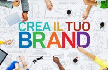 crea il tuo brand