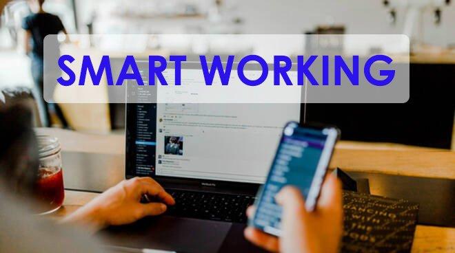 Cosa bisogna avere per lavorare in modalità Smart Working?