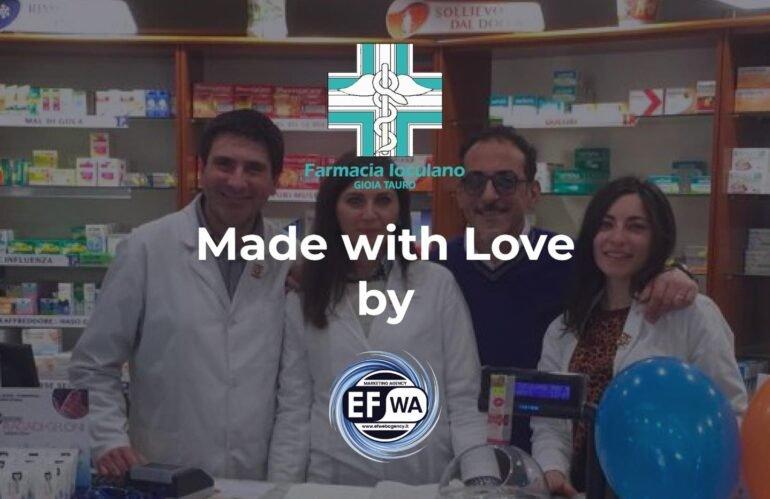 Farmacia Ioculano – Gioia Tauro