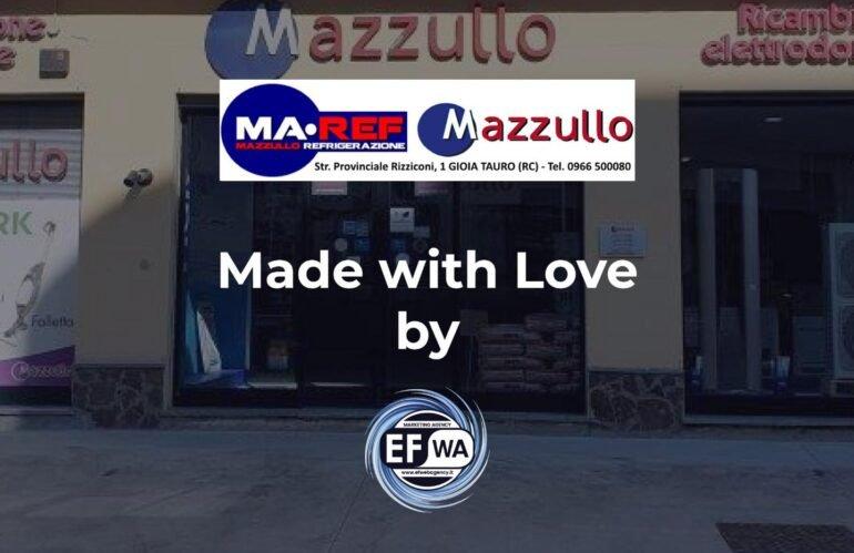 Mazzullo Maref Refrigerazione – Gioia Tauro